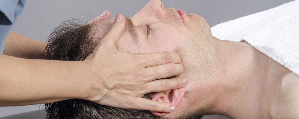 Çene Eklemi Rahatsızlıkları (Temporomandibuler Eklem Rehabilitasyonu)