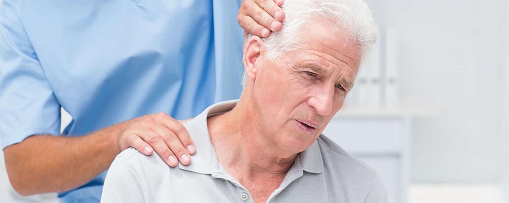 Gerilim Tipi Baş Ağrılarında Manuel Terapi