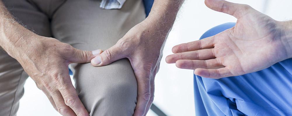 Kireçlenme (Artroz, Dejeneratif Osteoartrit ) de Manuel Tedavi