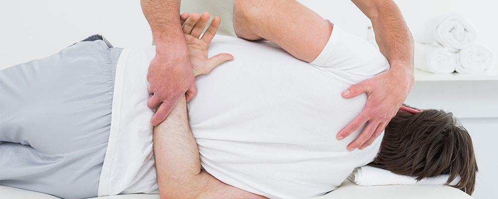 Lomber Faset Sendromu (Bel Kilitlenmesi)