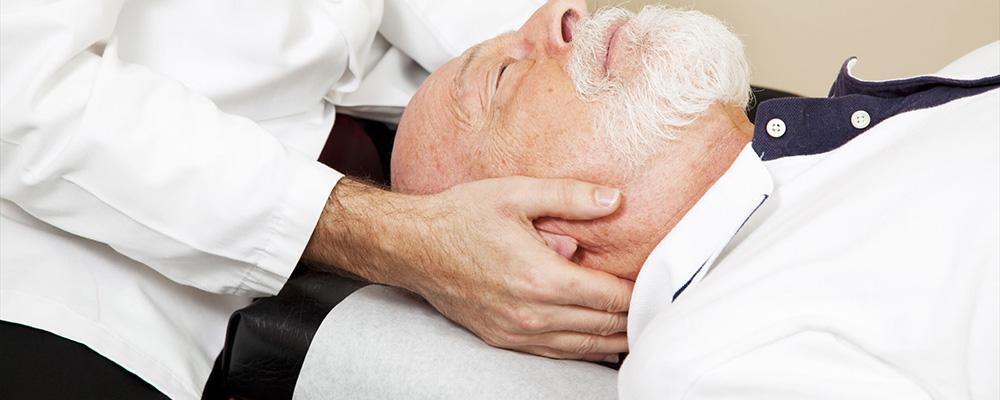 Migrende Kranial Manipülasyon (Manuel Terapi)